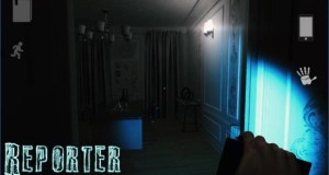 Download Game Horror Reporter untuk Android Gratis