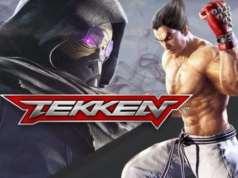 Game Fighting Jadul Tekken