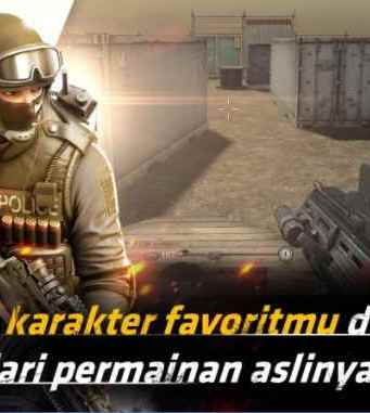 Download Point Blank Strike v.1.0.14 APK Android