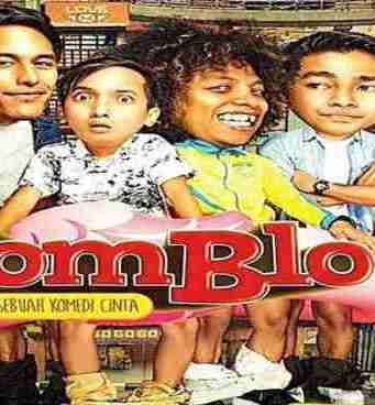 Review dan Sinopsis Film Jomblo (2017)