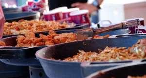 Festival Makanan di dunia