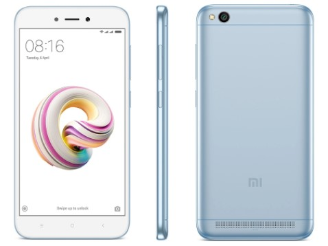 Flash Sale Xiaomi Redmi 5A