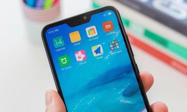 Cara Sembunyikan dan Tampilkan Foto di Album Tersembunyi Xiaomi
