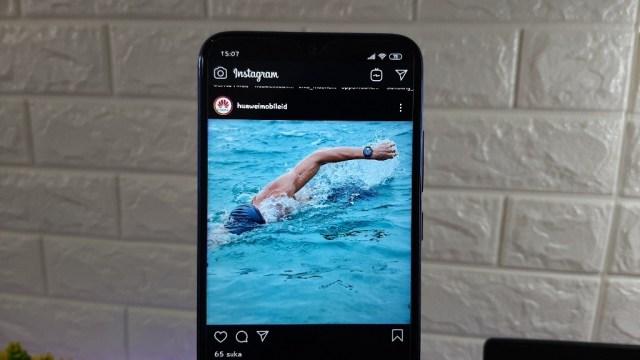 Cara Mengaktifkan Dark Mode Instagram di Xiaomi