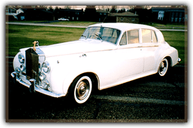 A Dynasty Limo Vintage Luxury Limousines In Illinois