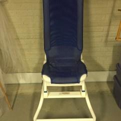 Rifton Bath Chair Do It Yourself Patio Cushions For The Sma Families  Adyn 39s Dream