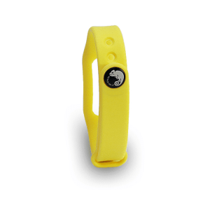 brook auto catch replacement wristband yellow