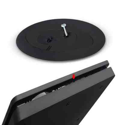Vertical Stand for PS4 PRO and Slim Console