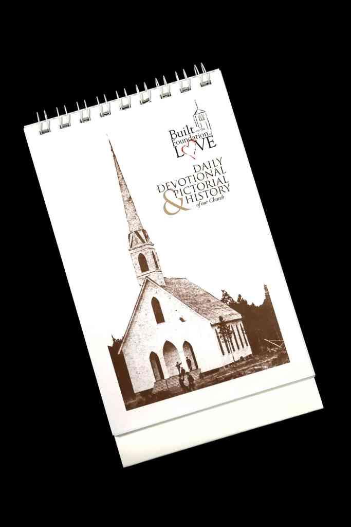 Trinity UMC Calendar