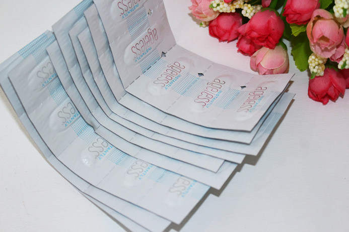 Instantly Ageless Sachet