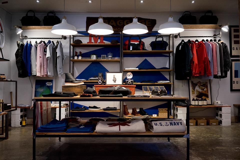 93cfbc3984 Saber como e porque abrir uma loja de roupas ...