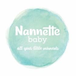 Marcas de roupas infantis Nannette