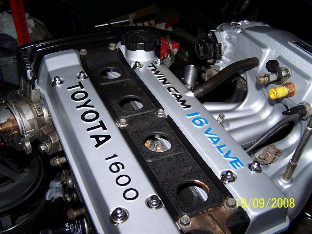 hight resolution of i wired re wired the engine bay with a jdm ae86 zenki 4age wiring harness and adapted it to the adm engine bay harness i could have kept the adm wiring