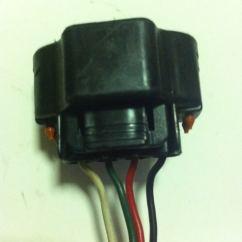 4age 20v Distributor Wiring Diagram 12v Cigarette Lighter St Microtech Ecu Plug Pin Outs