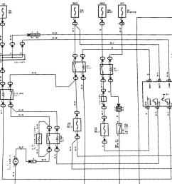 toyota cressida wiring diagram wiring libraryas in the diagram there is 2 relays the first [ 998 x 1024 Pixel ]