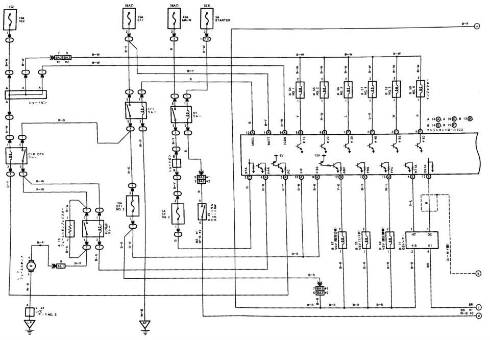 Wirecycle Org Wiring 1994 Ford Ranger Diagram Cruise,Org