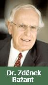 structural engineers Dr. Zdenek Bazant