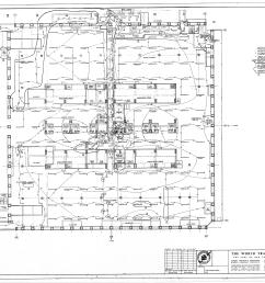 electrical plan table [ 7559 x 5400 Pixel ]