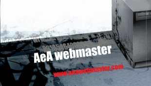 Blog AeAWebmaster