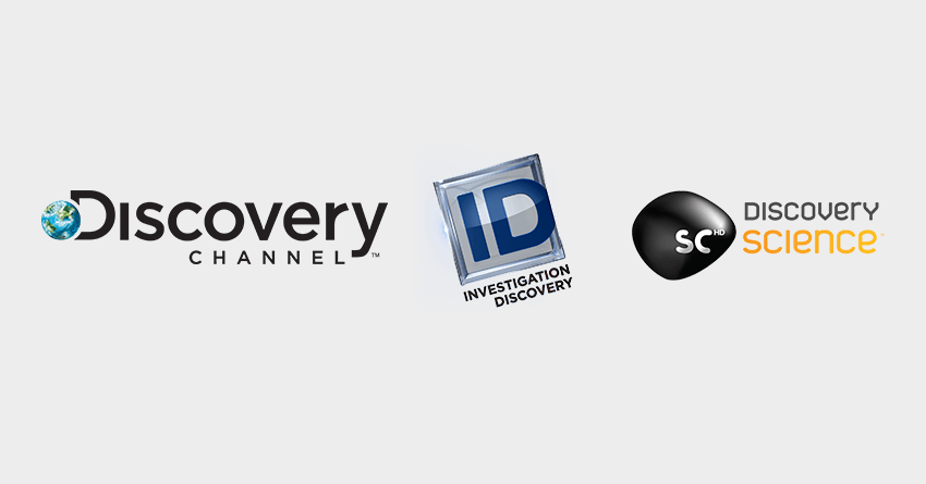 Discovery Discovery Science and Investigation Discovery