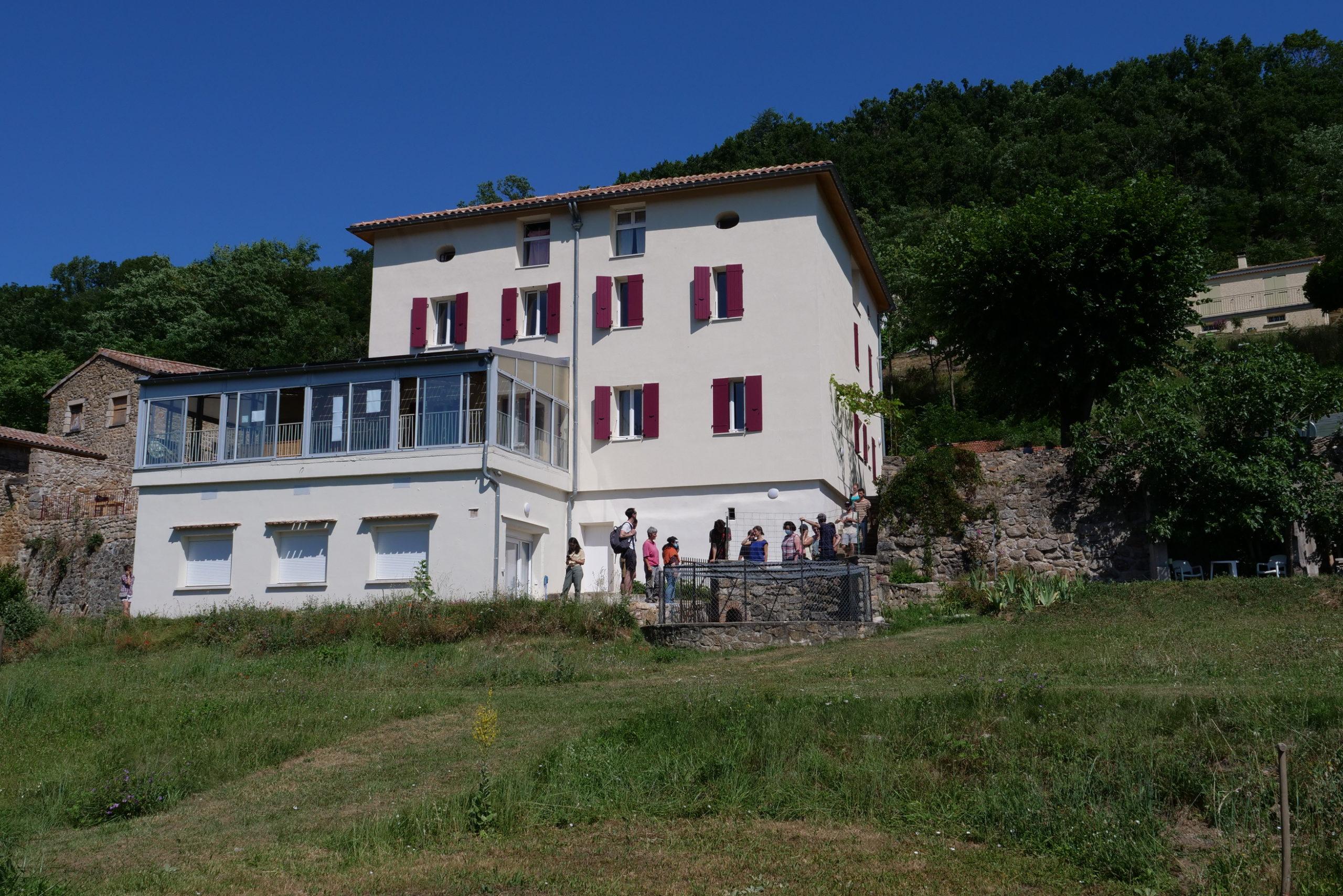 Maison des Oisillons - Côté Sud