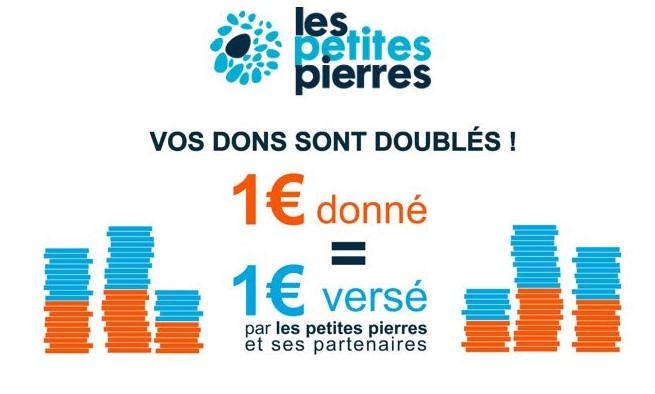 Campagne dons AEBE Les Petites Pierres