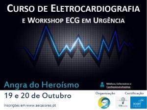 Curso de Eletrocardiografia
