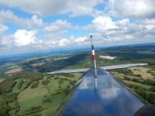 Fliegerwerft Sommerausflug12