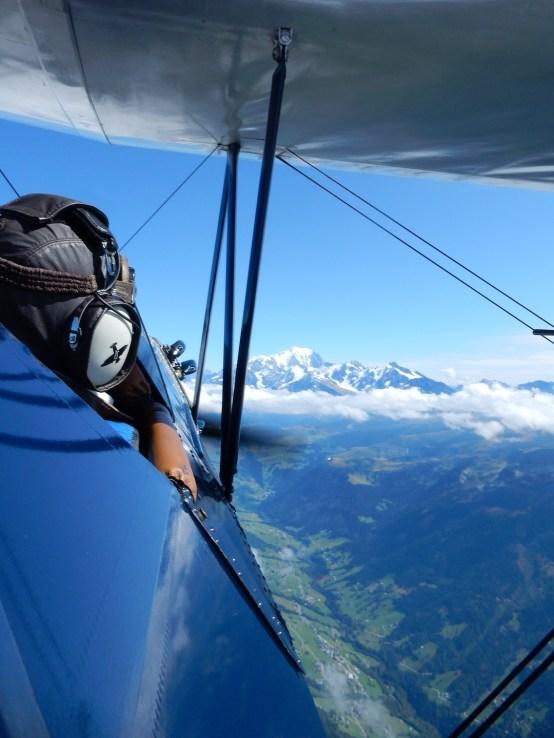 Fliegerwerft Sommerausflug55