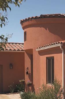 AECinfocom News Allegro Cement Coating by El Rey Stucco