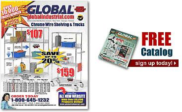 AECinfocom News Global Industrials Industrial Catalog