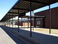 School Canopies | restaurents