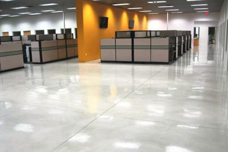 AECinfocom News Durable Decorative Concrete Floors From