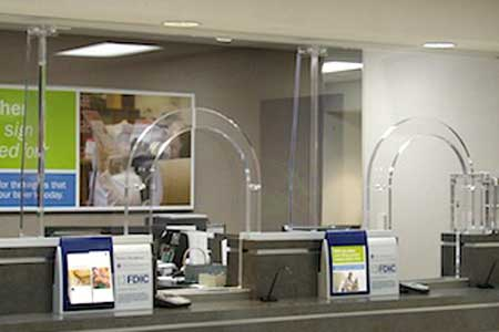 AECinfocom News Total Security Solutions Bullet Proof Glass Way Out In The Country