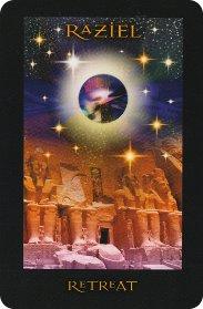 Angels of Atlantis Oracle