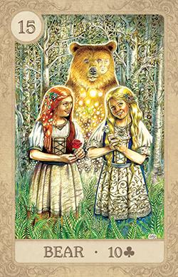 Fairy Tale Lenormand
