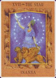 Goddess Tarot Reviews & Images | Aeclectic Tarot