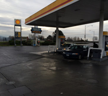 Longview Speedy Mart Fuel Upgrade - Ready for Service