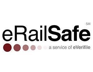 eRailSafe Logo