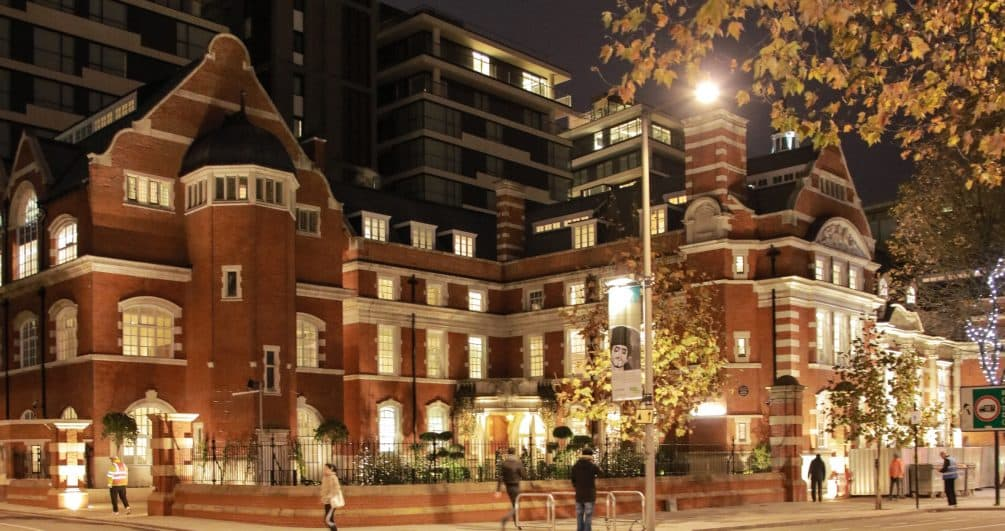 The Lalit London Hotel