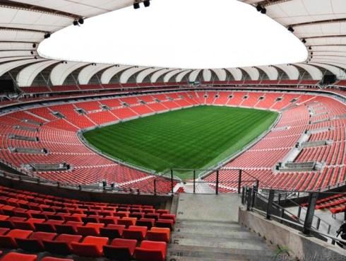 Image result for Nelson Mandela Bay Stadium