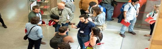 El Campus Gutenberg-CosmoCaixa apuesta por la comunicación creativa e inclusiva