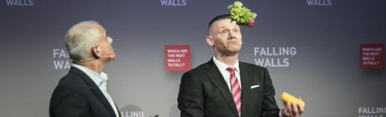 Una visita a Falling Walls: ¿derribando muros en Berlín?