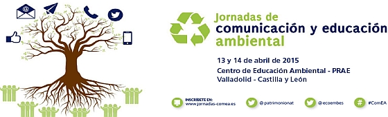 AECC colabora con las Jornadas de Comunicación y Educación Ambiental en Valladolid