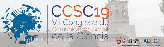 VII Congreso de Comunicación Social de la Ciencia de Burgos (crónica)