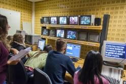 UC3M estudios tv