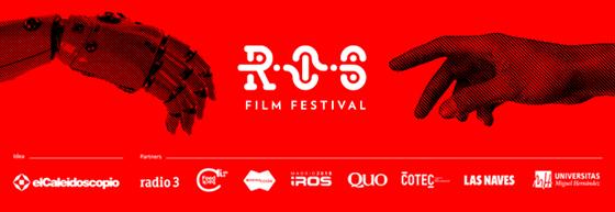 Presentamos la segunda edición del ROS Film Festival