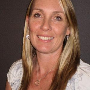Profile pic Karyn Johns