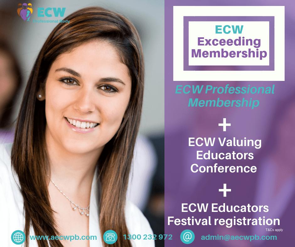 ECW Exceeding Membership