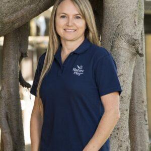 Rebecca Burch Bio Pic